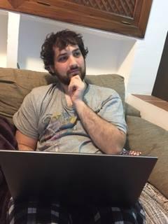 Daniel Horowitz first blog post