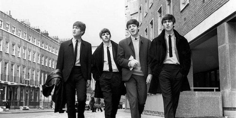 I don't like the Beatles
