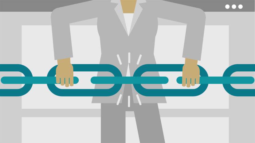 building links for your blog