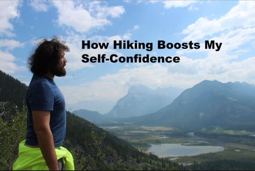 getting into hiking