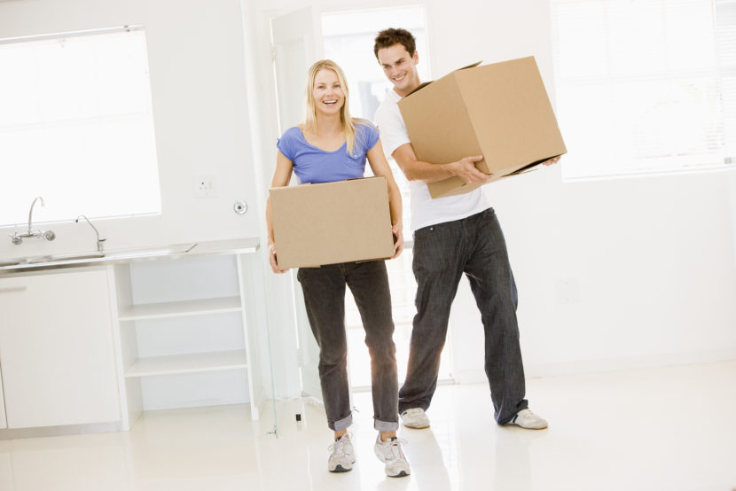 anxiety about getting an apartment